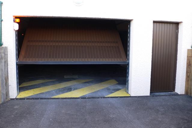 Clo lec for Parking f porte de versailles